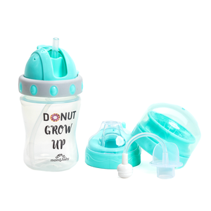 Mom & Baby Sippy Gift Set with Covers