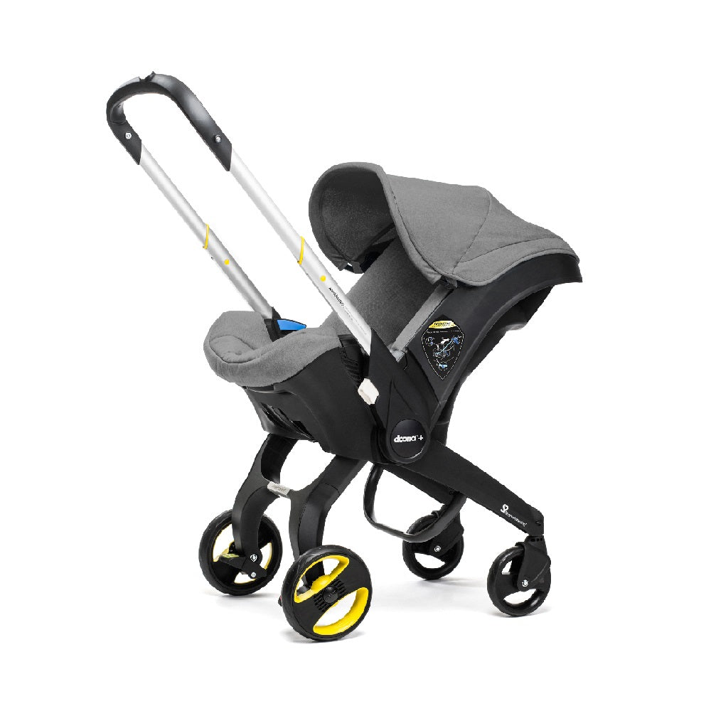 Load image into Gallery viewer, Doona Carseat Stroller, Grey