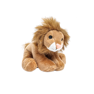 Land Animal Plush Toy, Collection 2