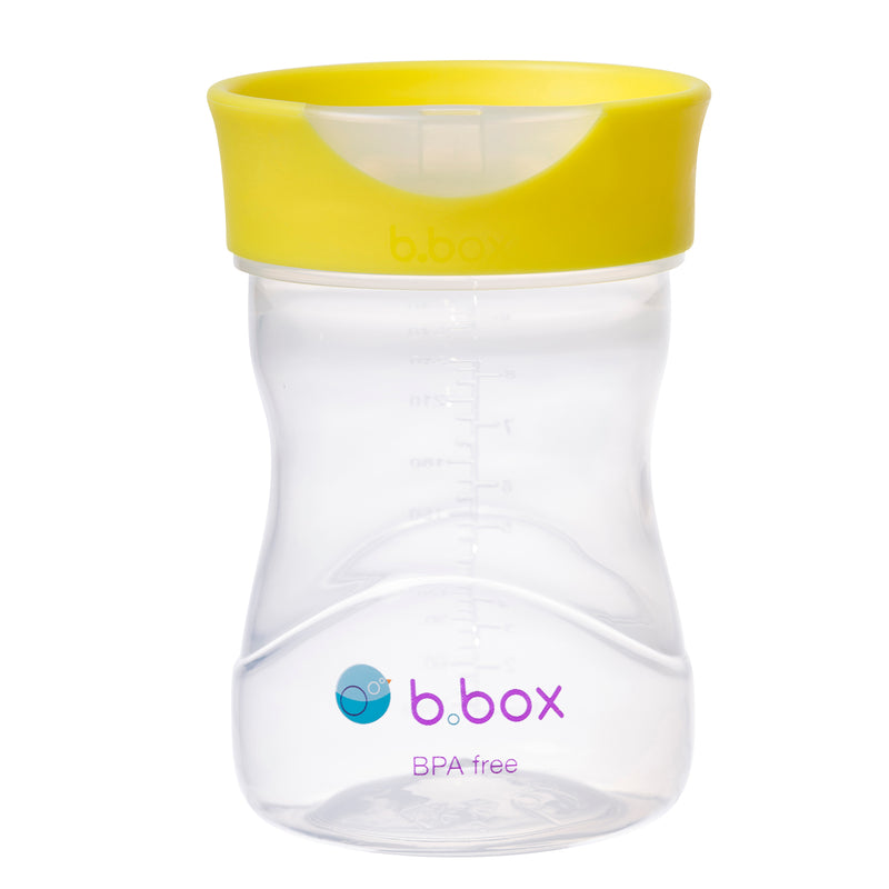 B.BOX Training Cup - Lemon Shake