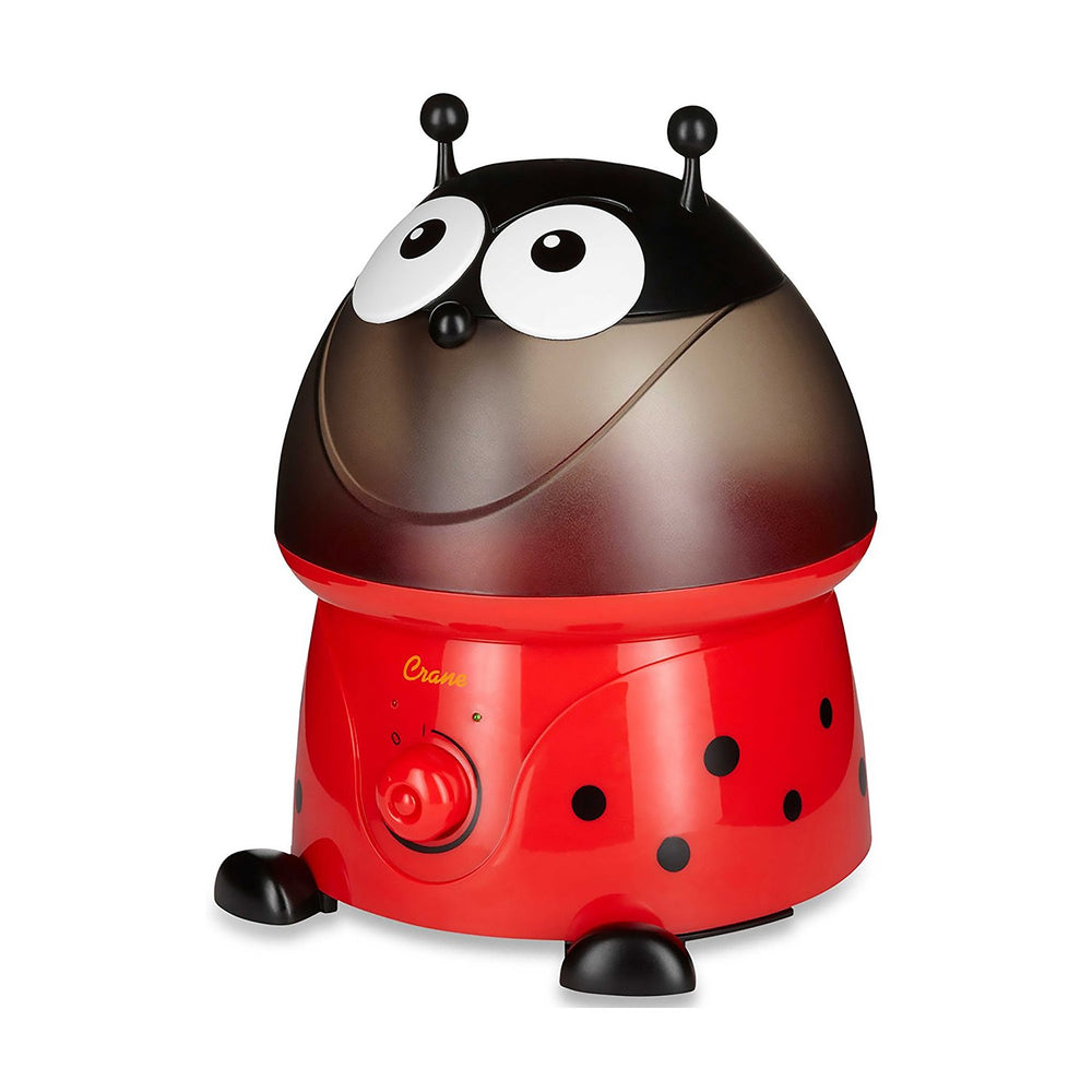 Load image into Gallery viewer, Crane Adorable Humidifier, Lily the Ladybug