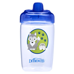 Dr. Brown's Milestones Sippy Cup 350ml