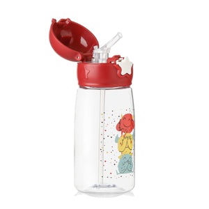 Giggles Monster Star Tumbler with Straw, Pets