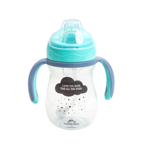 Mom & Baby Sippy Cup with Spout 270m