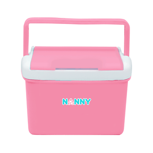 Nanny 2-Liter Breastmilk Cooler