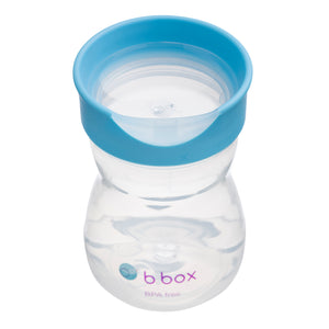 B.BOX Training Cup - Blueberry