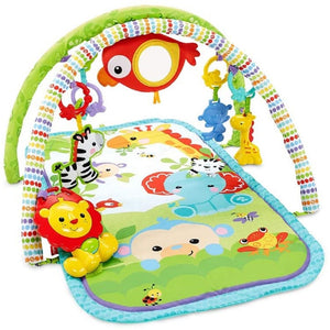 Fisher Price Rainforest Friends Musical Gym