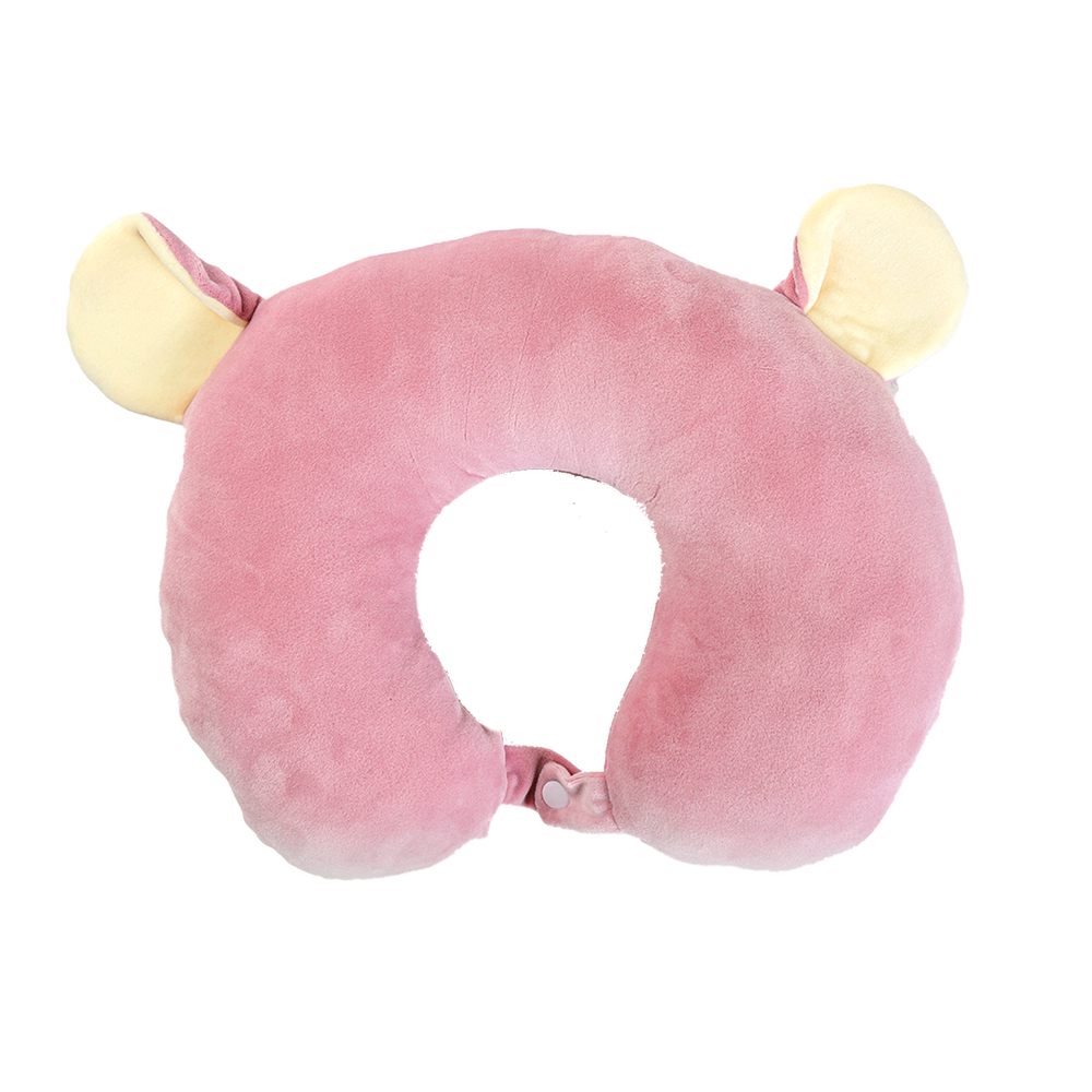 Bloom Mouse Neck Pillow