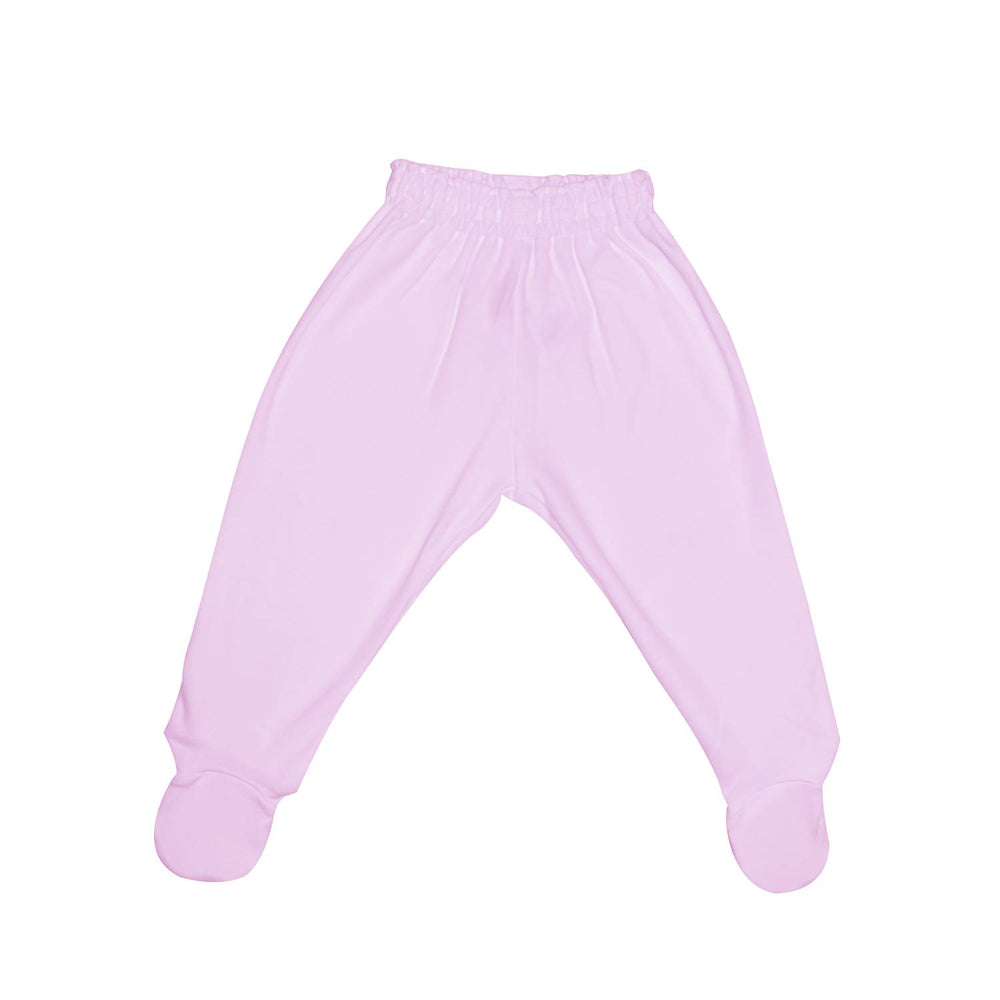 Load image into Gallery viewer, Enfant Pants with Footsie, Pink