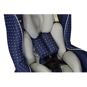 Load image into Gallery viewer, Akeeva Group 0/1/2 CS806 High Impact Car Seat - Blue