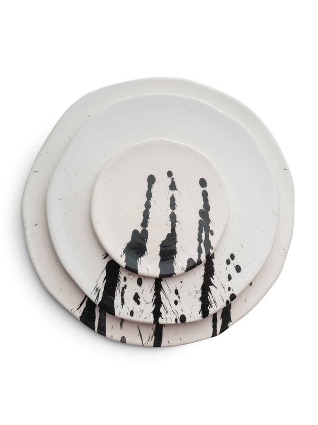 Amina Plates (Set of 3)