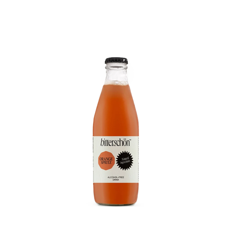 Bitterschön, Orange Spritz
