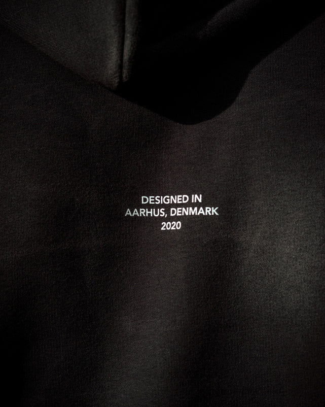 Ægte Studio x AGVR™ - Digital Hoodie (Limited Edition)