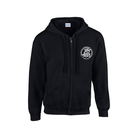 Tons of Rock - ZIP Hoodie 2019