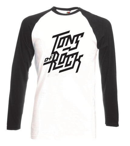 Tons of Rock - Longsleeve