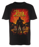 T-shirt «Wild North West» official album shirt - PRE ORDER