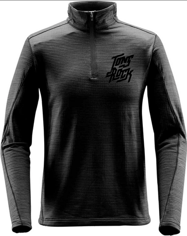 Tons of Rock - Base Thermal 1/4 zip