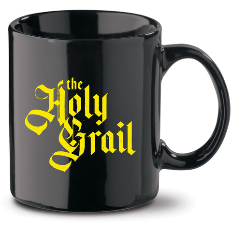 The Holy Grail - Kaffekopp