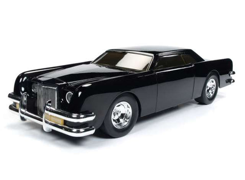 1971 Lincoln From The 1977 Movie *The Car* designed by George Barris Car
