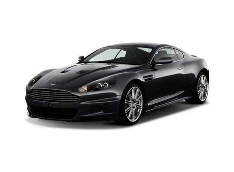 Aston Martin DBS James Bond *Quantum of Solace*, black