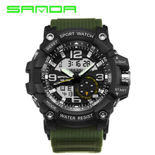 Load image into Gallery viewer, Sport Waterproof Luxury Military Watches