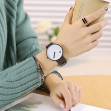 Load image into Gallery viewer, Minimalist style creative wrist watches