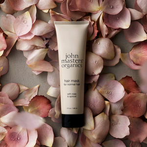 john masters organics Rose & Apricot Hair Mask 148 ml