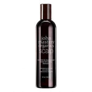 John Masters Organics Scalp Spearmint & Meadowsweet Scalp Stimulating Shampoo 236 ml