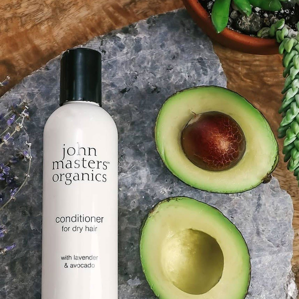 john masters organics Conditioner Lavender Avocado for dry hair 236 ml