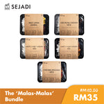 The 'Malas Malas' Bundle