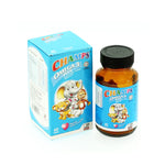 CHAMPS MULTIVITAMIN PLUS OMEGA 3 TAB 60'S