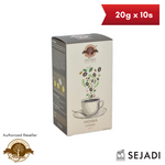 HOGA Coffee (4-in-1) - sejadi.com