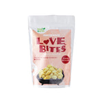LOVE EARTH Love Bites Lightly Roasted Cashew + Macadamia (40g)