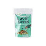 LOVE EARTH Love Bites Rosemary Black Pepper (40g)