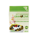 LOVE EARTH Nutty Banananana Granolove (300g)