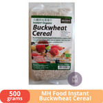 MH FOOD Instant Buckwheat Cereal (500g) - sejadi.com