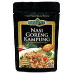 SHARIFAH NASI GORENG KAMPUNG Ready-To-Eat (250g)