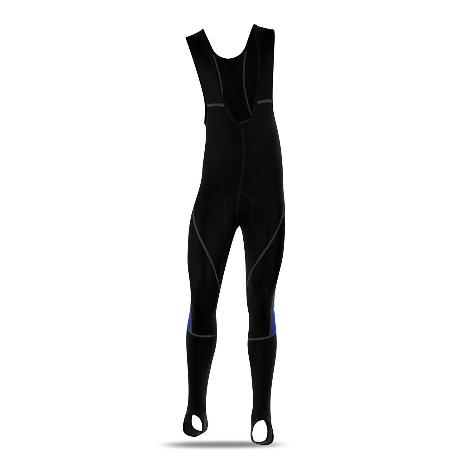 DiDoo Men's Classic Cycling Bib Tights