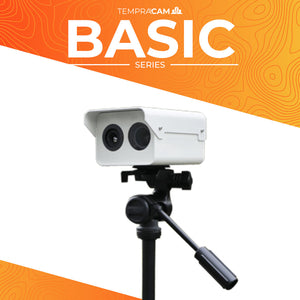 TEMPRACAM Basic Temperature Camera and Thermal Imaging Camera System