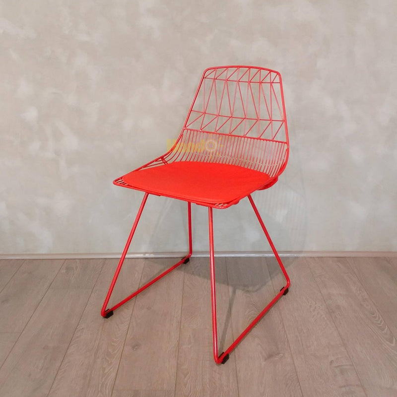 Arlo Side Wire Chair