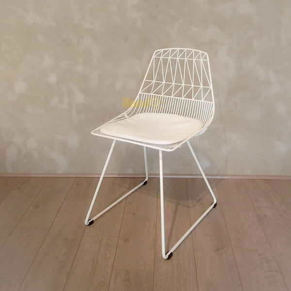 Lucy Side Wire Chair
