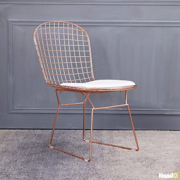 Bertoia Side Chair Reproduction