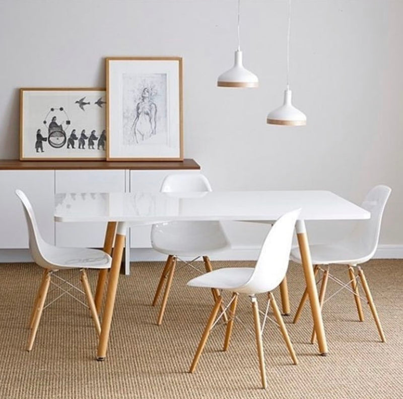 Bo Rectangular Adult Table
