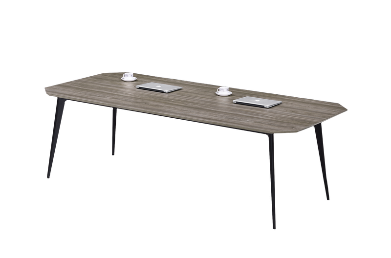 G Series 6-Seater Conference Table