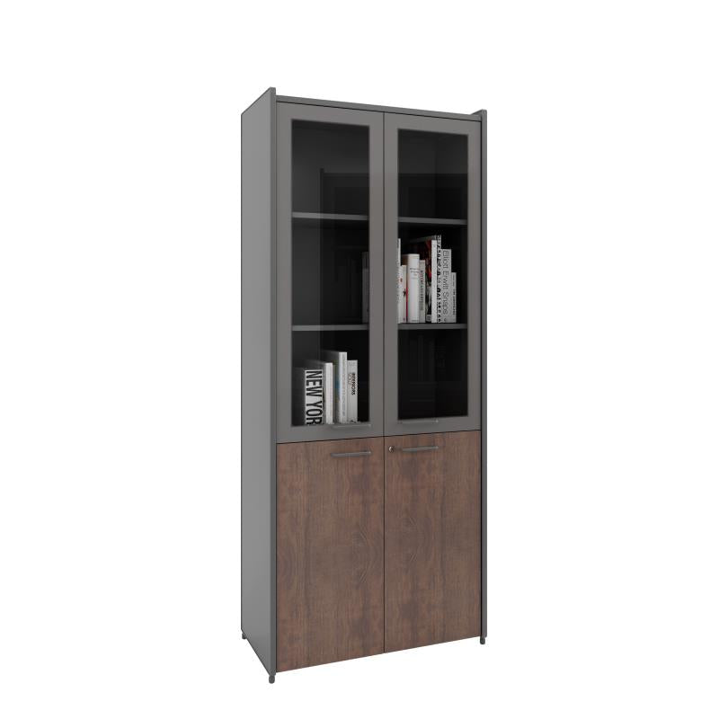 OS Series Half Glass Cabinet