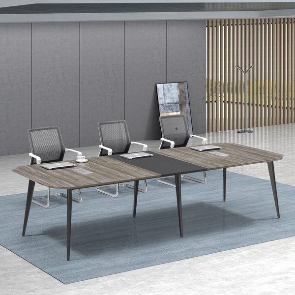 G Series 8 Seater Conference Table