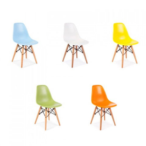 Eames (Kids) Chair Standard
