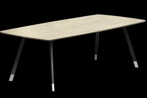 Eve 6 Seater Conference Table