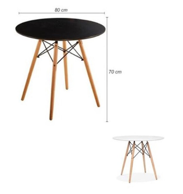 Eames Adult Table