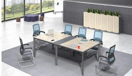 Josh 8-Seater Conference Table